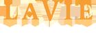 LaVie Catering Logo