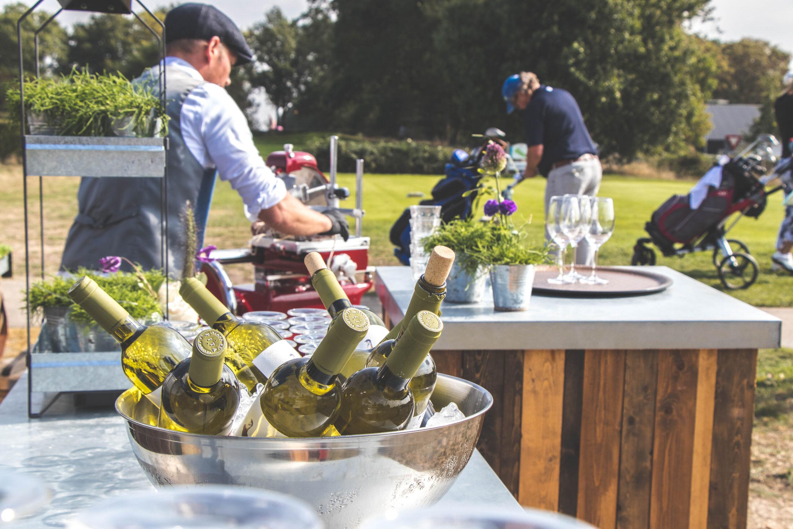 Evenement-Catering-Golfbaan-Het-Rijk-van-Nijmegen-LaVie-Catering-Business-event