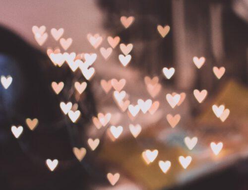 Valentijnsdag, V-Day, Valentines Day – Een cocktail vol liefde