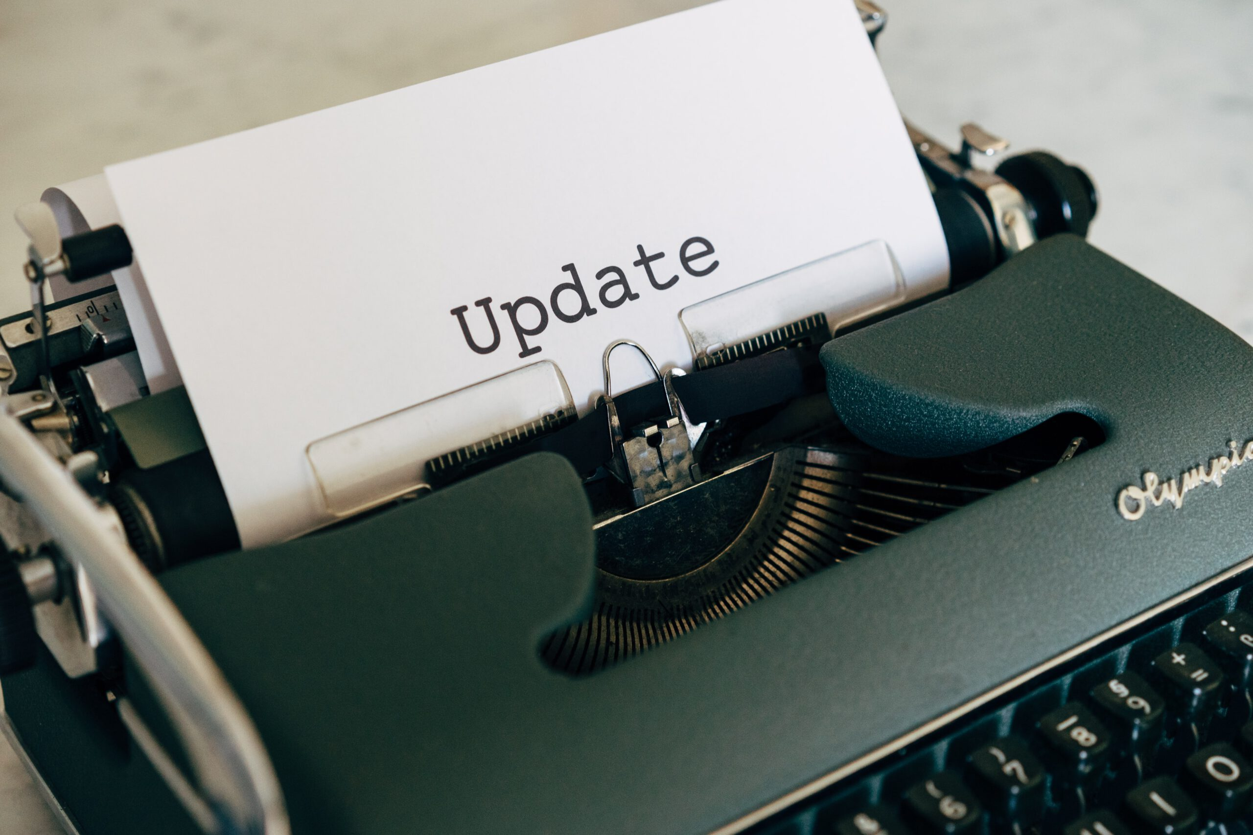 laVie aLiVe nieuwsbrief - 1e editie 2021