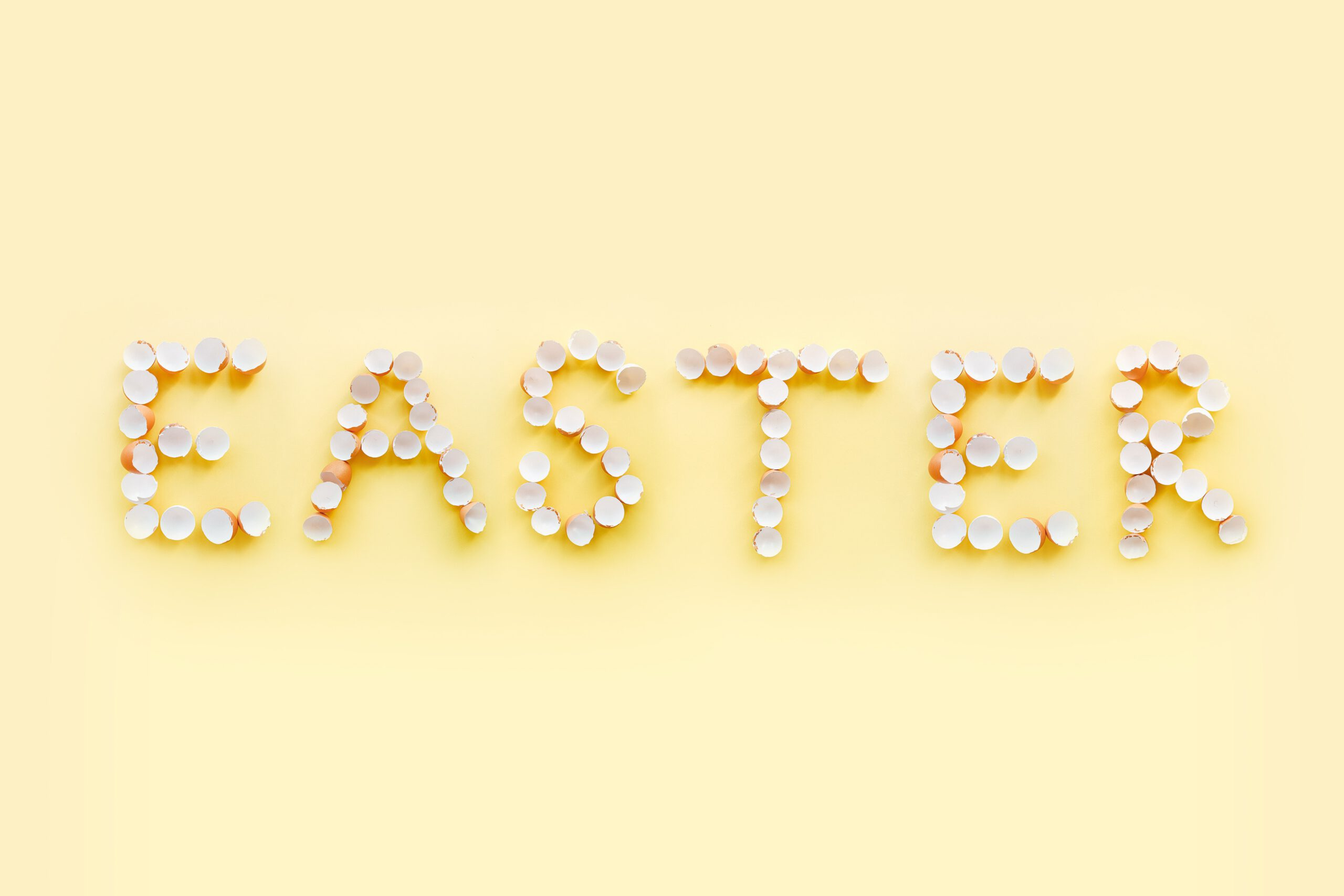 Pasen - LaVie Catering